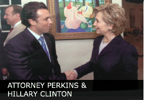 ALEX AND HILLARY CLINTON 2